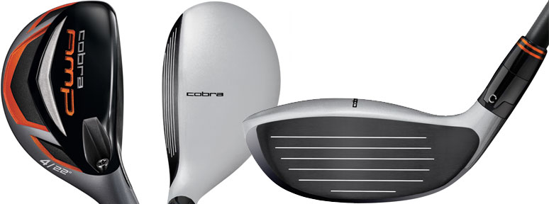 Cobra AMP Hybrid