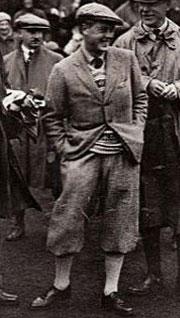 Prince Edward VII's Knickers