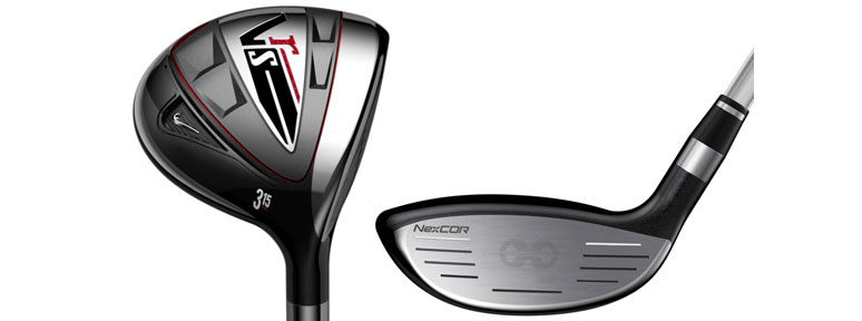 Nike VR-S Fairway Wood