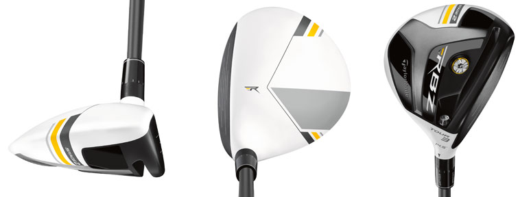 TaylorMade RBZ Stage 2 Fairway