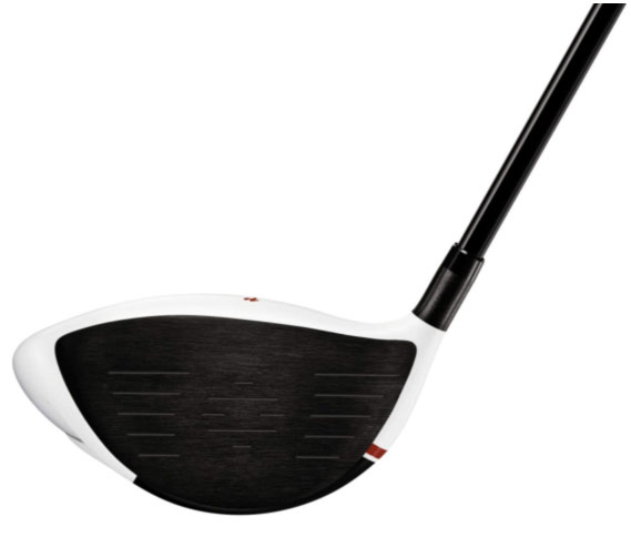 Burner SuperFast 2.0 Driver Face View