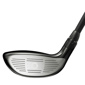 Nike VR Pro Fairway Wood Face View