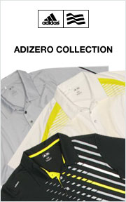 Adidas Adizero - Equipment For Your Body