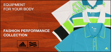Adidas Fashion Performance - Equipment For Your Body