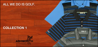 Ashworth Collection 1 - All we do is golf