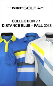 Nike - Collection 7.1 - Distance Blue - Fall 2013