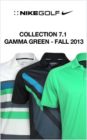 Nike - Collection 7.1 - Gamma Green - Fall 2013