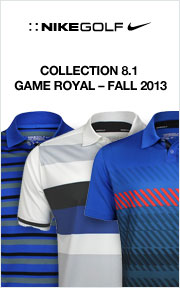 Nike - Collection 8.1 - Game Royal - Fall 2013