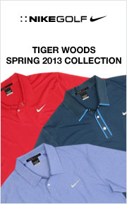Nike TW Spring Collection