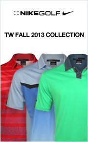 Nike TW Fall '13 Collection