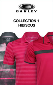 Oakley - Collection 1 - Hibiscus
