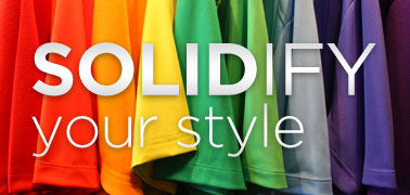Solidify Your Style