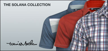 Travis Mathew - The Solana Collection