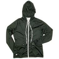 Adidas Women's Climalite Warm 3-Stripes Hoody Outerwear