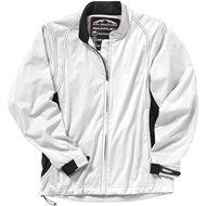 Sun Mountain Women's RainFlex Full-Zip Rainwear