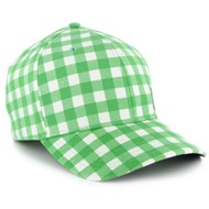 Nike Dri-Fit Plaid Headwear