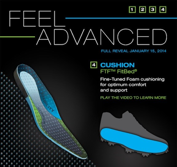 FTF Fit Bed Cushion